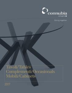 Connubia_Tavoli_2017